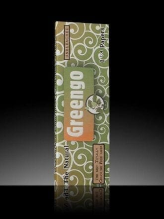 greengo joint papir