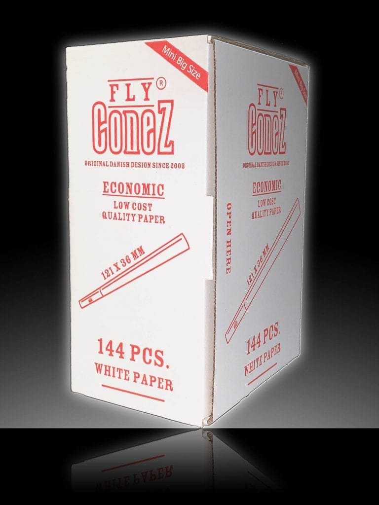 Fly ConeZ Mini Big Size Economic