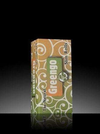 Greengo Slim Rolls
