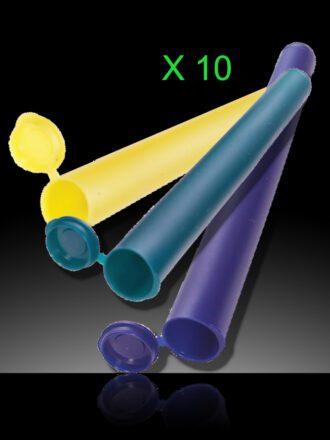 FLY Bio Tubes 115 mm.